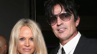 Pamela Anderson says her sex tape was damaging