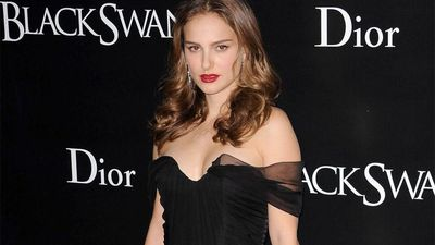 Natalie Portman wants to educate the world on Isaac Bashevis Singer