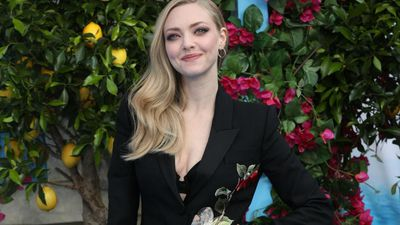Amanda Seyfried admits making Mamma Mia! Here We Go Again was 'more fun'