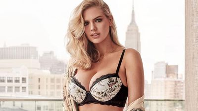 Kate Upton sizzles in Yamamay campaign
