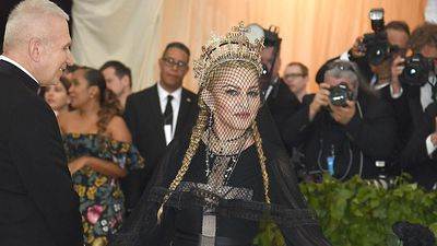 Madonna's Most Shocking Moments