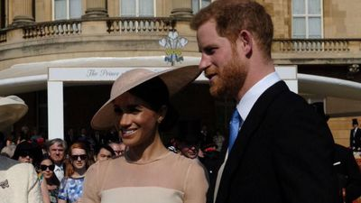 Duke and Duchess of Sussex bag $40m mansion for Sydney stay