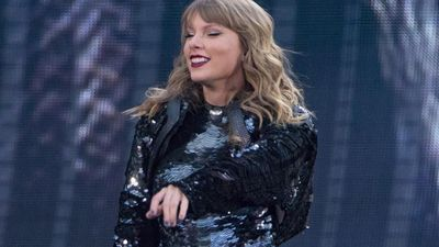 Taylor Swift thanks fans for support during sexual assault lawsuit