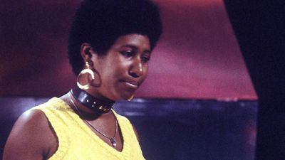 Queen of Soul Aretha Franklin has died