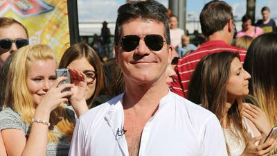 Simon Cowell to receive star on the Hollywood Walk of Fame