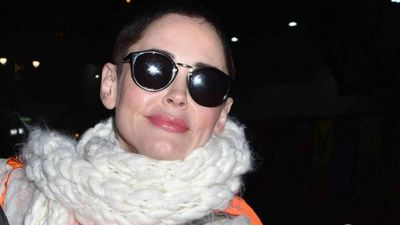 Rose McGowan to receive GQ honour