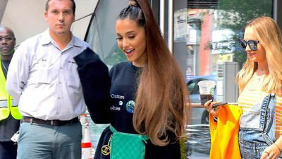 Ariana Grande knew she would marry Pete Davidson years ago