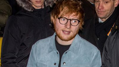 Ed Sheeran slams music funding cuts