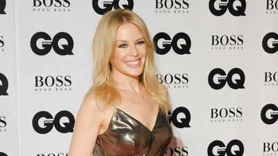 Kylie Minogue to perform at Glastonbury 2019?