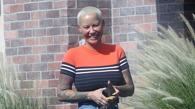 Amber Rose insists Mothers are sexy