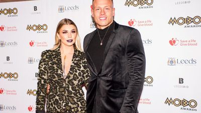 Love Island's Olivia and Alex Bowen's teary wedding day