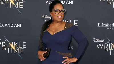 Oprah Winfrey scared by online diagnosis