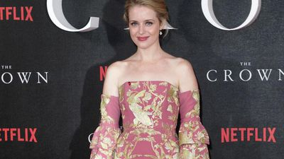 Claire Foy says her work schedule led to fatigue
