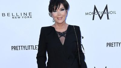 Kris Jenner's wakes up at 4am