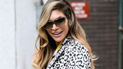 Ayda Field has no rules for contestants