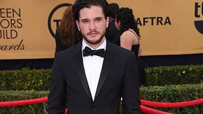 Kit Harington cried for a month after Game of Thrones ended