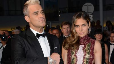 Ayda Field doesn't get jealous