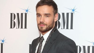 Liam Payne inspired by Russell Brand