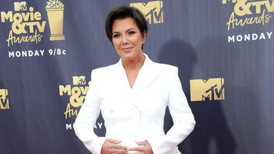 Kris Jenner sends heartfelt birthday message to Kim Kardashian West