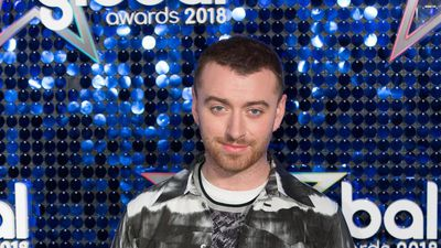 Sam Smith spooked by spirits 'every night'