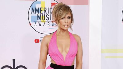 Jennifer Lopez thinks her health-conscious approach 'shows'