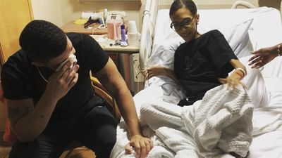 Drake mourns death of young fan