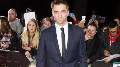 Robert Pattinson's movie 'torture'