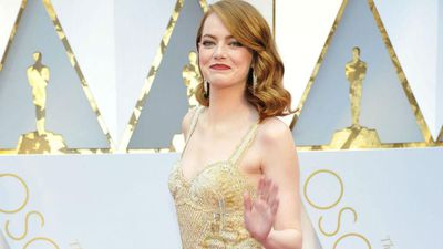Emma Stone insisted on being naked in The Favourite