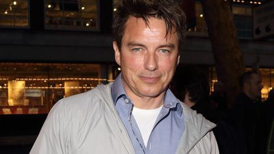 John Barrowman warned not to strip on I'm A Celebrity... Get Me Out of Here!
