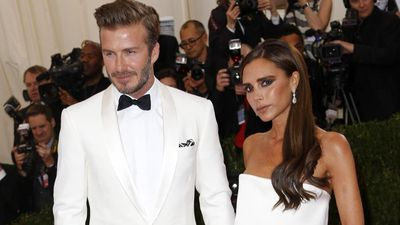 David and Victoria Beckham's home targeted by thieves again