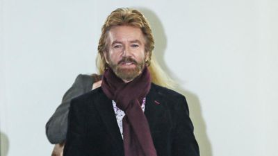 Noel Edmonds overlooked ahead of Immunity Games