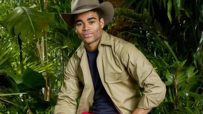 Malique Thompson-Dwyer leaves I'm a Celebrity...Get Me Out of Here!