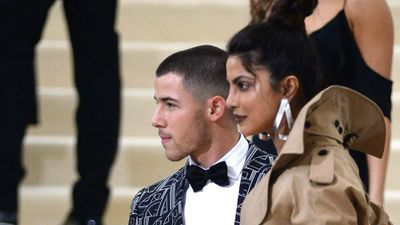 Nick Jonas and Priyanka Chopra marry again in Hindu ceremony