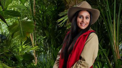 Sair Khan leaves I'm A Celebrity... Get Me Out of Here!