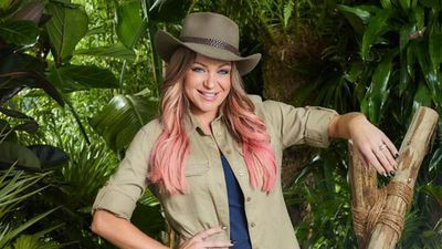 Rita Simons booted from I'm A Celebrity... Get Me Out of Here!