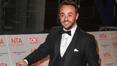 Ant McPartlin 'leaves I'm A Celebrity WhatsApp group to concentrate on recovery'