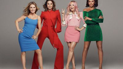 Spice Girls to perform at Glastonbury
