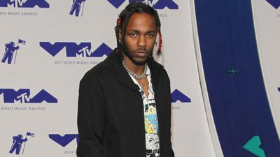 Kendrick Lamar leads Grammy Award nominations