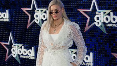 Anne-Marie: Karate helped me with fame