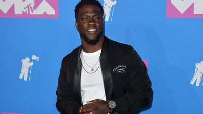 Kevin Hart's Oscar chances are slim