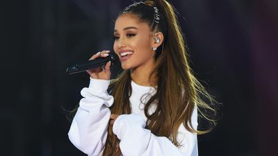 Ariana Grande reshuffles Sweetener Tour for Coachella