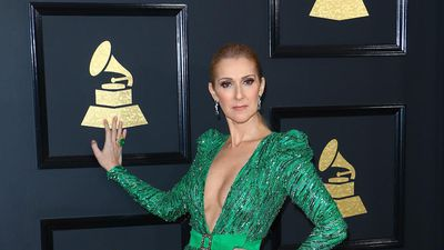 Celine Dion learned 'deeper' singing from Aretha Franklin