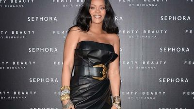 Rihanna is suing her father