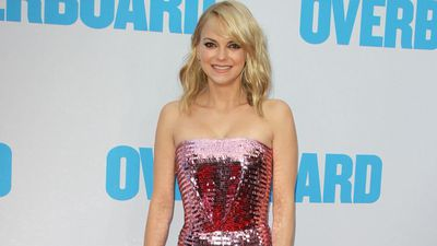 Anna Faris to officiate Chris Pratt's wedding?