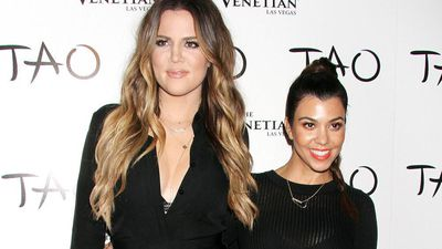 Khloe and Kourtney Kardashian admit to taking ecstacy