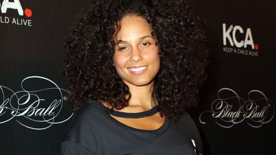 Alicia Keys will host the Grammy Awards