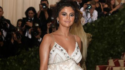 Selena Gomez appreciates Taylor Swift's love