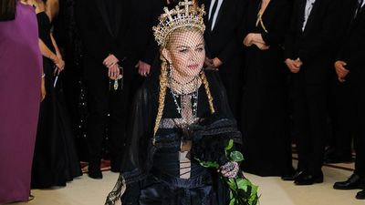 Madonna 'set for 2019 world tour'