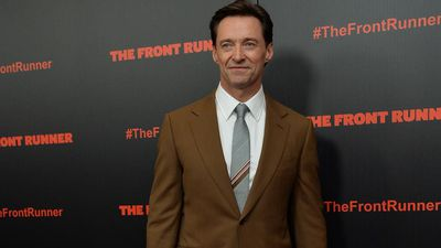 Hugh Jackman wanted to set a record