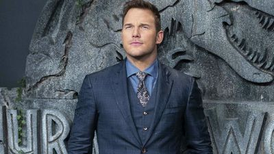 Chris Pratt planning a summer wedding